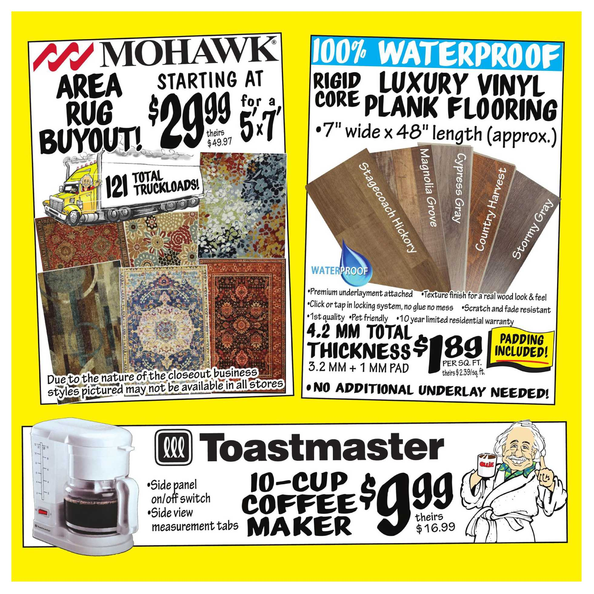 Ollie's Bargain Outlet - deals are valid from 08/06/20 to 08/12/20 - page 2.