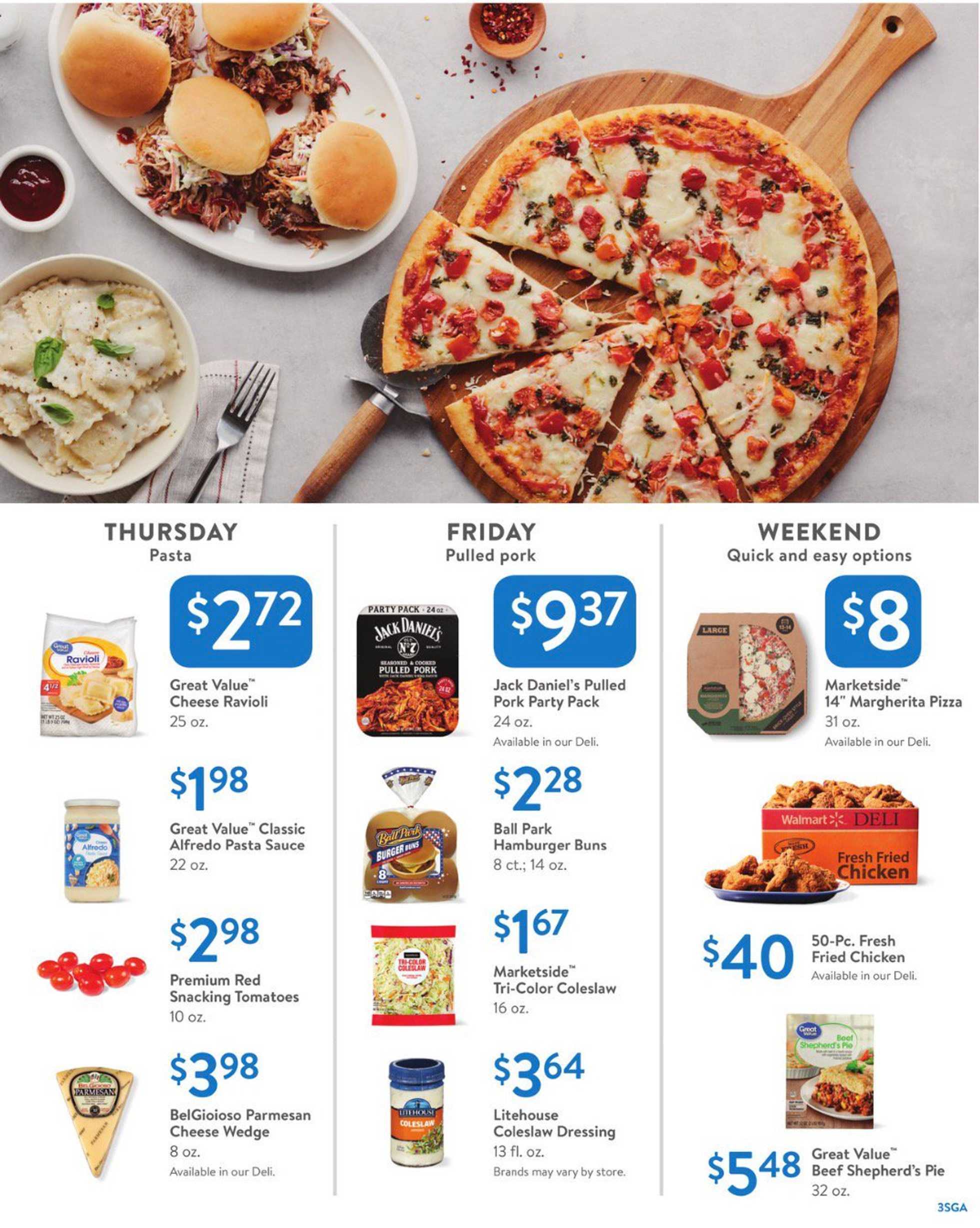 Walmart - deals are valid from 04/26/19 to 05/11/19 - page 3.