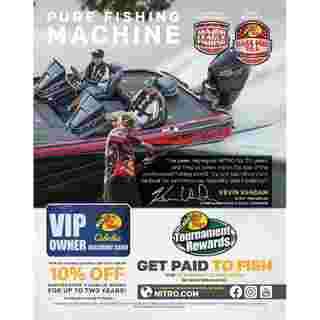Bass Pro Shops - deals are valid from 01/01/20 to 01/01/21 - page 21.