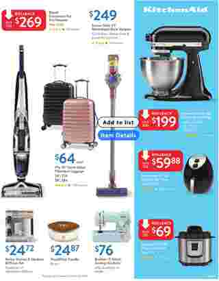 Walmart - deals are valid from 04/26/19 to 05/11/19 - page 13.