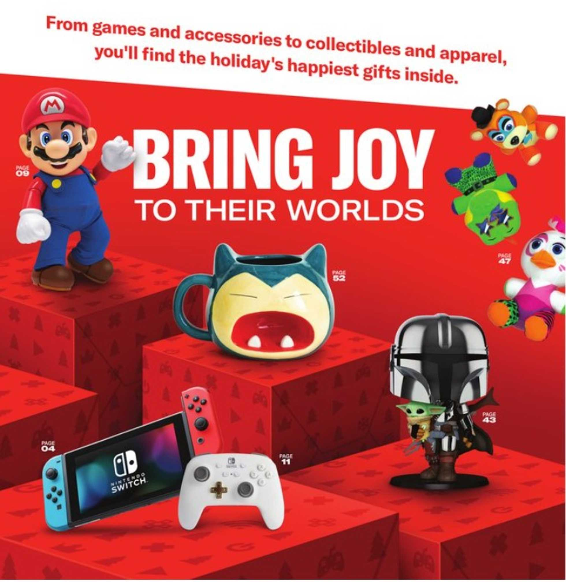 GameStop - deals are valid from 10/21/20 to 01/01/21 - page 2.