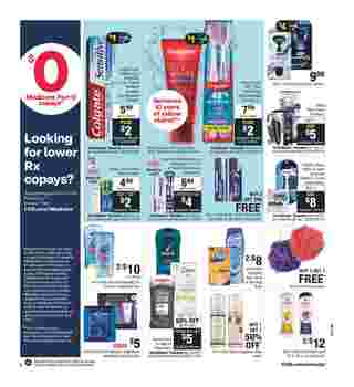 CVS - deals are valid from 02/09/20 to 02/15/20 - page 10.