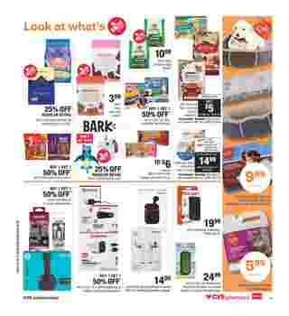 CVS - deals are valid from 05/31/20 to 06/06/20 - page 5.