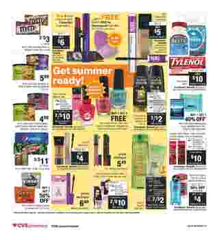 CVS - deals are valid from 05/31/20 to 06/06/20 - page 6.
