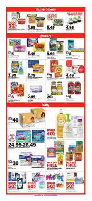 Meijer - deals are valid from 03/15/20 to 03/21/20 - page 5.