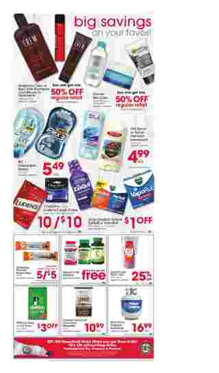 Giant Eagle - deals are valid from 09/03/20 to 09/09/20 - page 5.