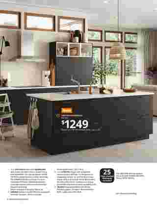 Ikea - deals are valid from 12/01/20 to 08/31/21 - page 5.