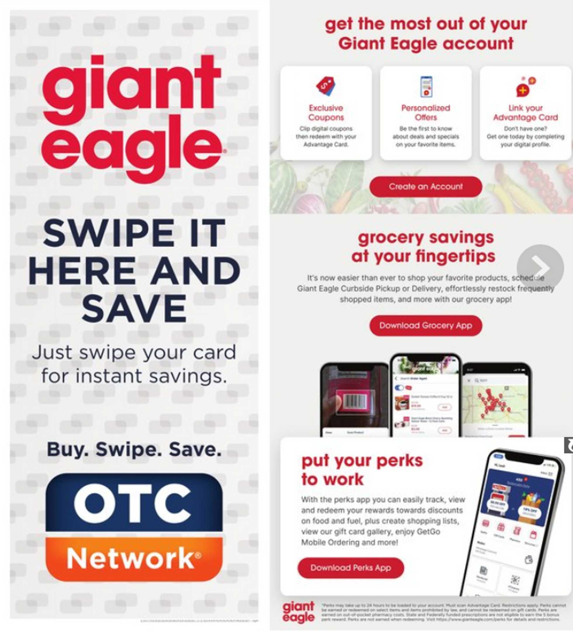 Giant Eagle - deals are valid from 07/09/20 to 07/15/20 - page 3.