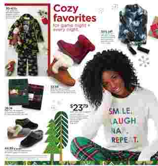 Kohl's - deals are valid from 11/11/20 to 11/22/20 - page 19.