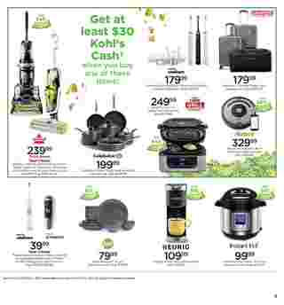 Kohl's - deals are valid from 01/28/20 to 03/03/20 - page 5.