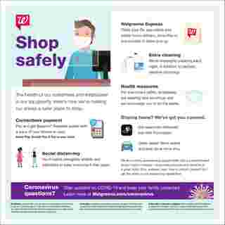 Walgreens - deals are valid from 09/20/20 to 09/26/20 - page 9.