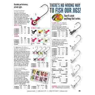 Bass Pro Shops - deals are valid from 01/01/20 to 01/01/21 - page 261.