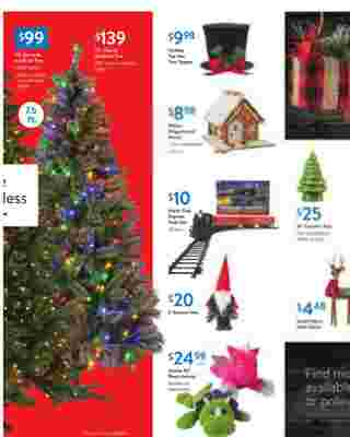 Walmart - deals are valid from 11/01/19 to 11/16/19 - page 26.