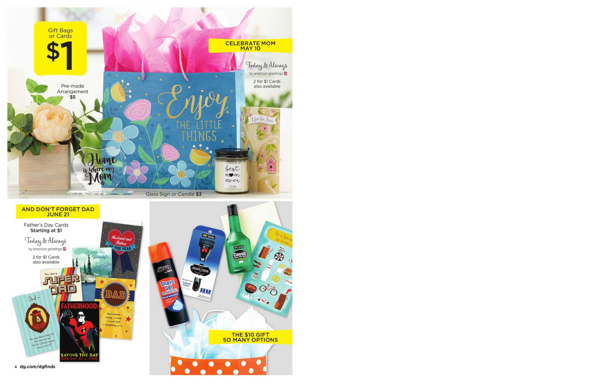 Dollar General - deals are valid from 04/22/20 to 06/25/20 - page 3.