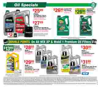 O'reilly - deals are valid from 06/24/20 to 07/28/20 - page 12.