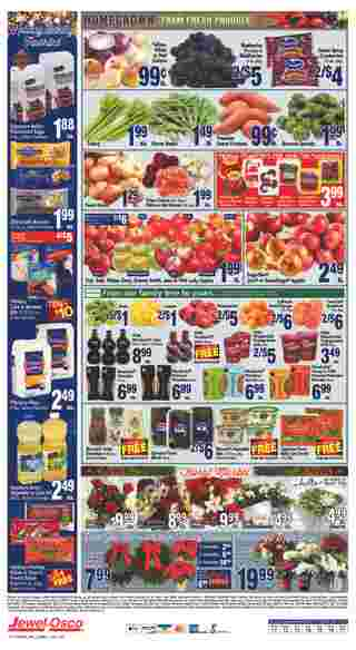 Jewel Osco - deals are valid from 12/11/19 to 12/17/19 - page 11.