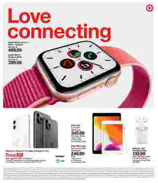 Target - deals are valid from 02/09/20 to 02/15/20 - page 10.
