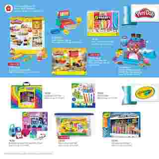 Target - deals are valid from 10/25/20 to 11/21/20 - page 16.