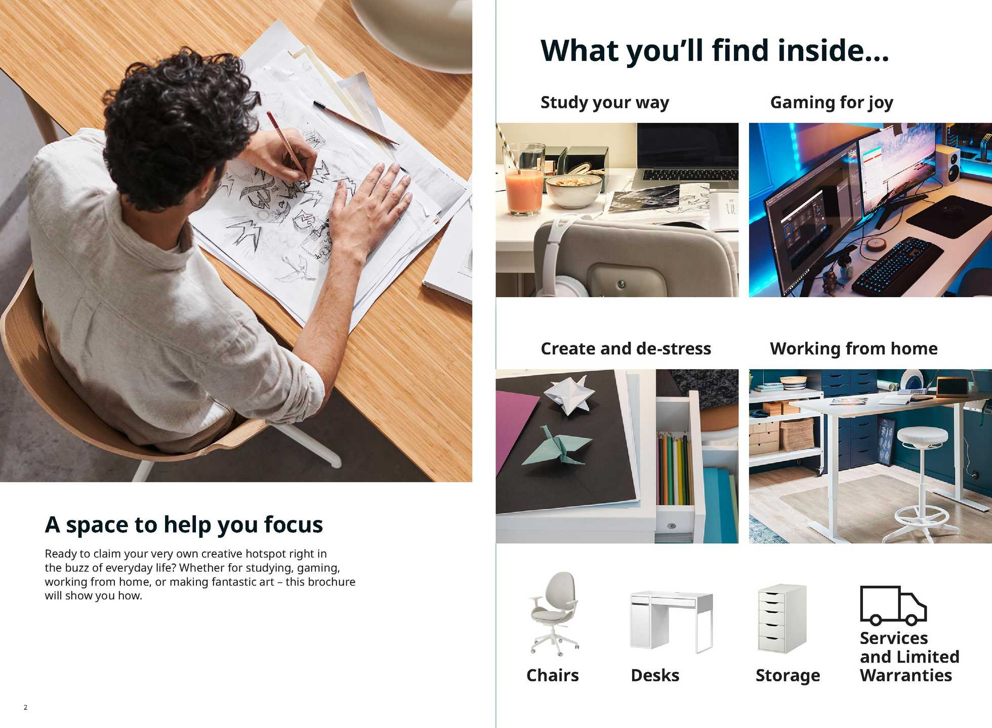 Ikea - deals are valid from 12/01/20 to 09/30/21 - page 2.
