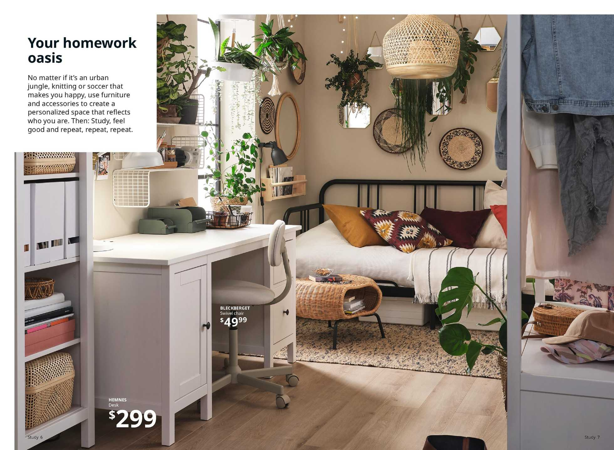 Ikea - deals are valid from 12/01/20 to 09/30/21 - page 4.