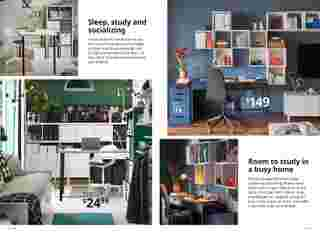 Ikea - deals are valid from 12/01/20 to 09/30/21 - page 6.