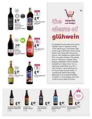 Lidl - deals are valid from 10/30/19 to 12/31/19 - page 36.