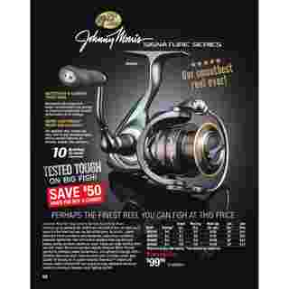 Bass Pro Shops - deals are valid from 01/01/20 to 01/01/21 - page 64.