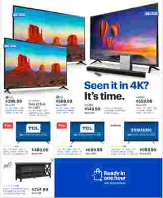 Best Buy - deals are valid from 06/09/19 to 06/15/19 - page 25.