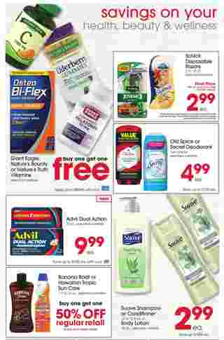 Giant Eagle - deals are valid from 08/13/20 to 08/19/20 - page 11.