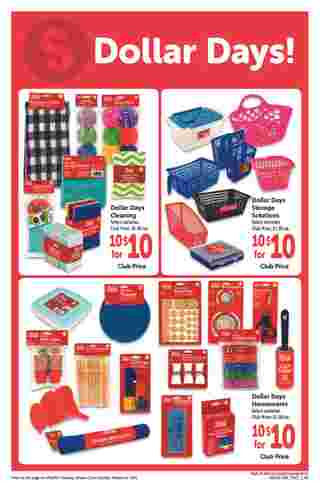 Safeway - deals are valid from 01/02/20 to 02/04/20 - page 25.
