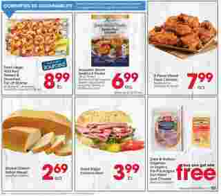 Giant Eagle - deals are valid from 08/13/20 to 08/19/20 - page 10.