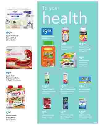 Walmart - deals are valid from 09/02/20 to 09/29/20 - page 10.