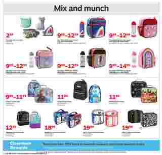 Staples - deals are valid from 07/05/20 to 07/11/20 - page 5.