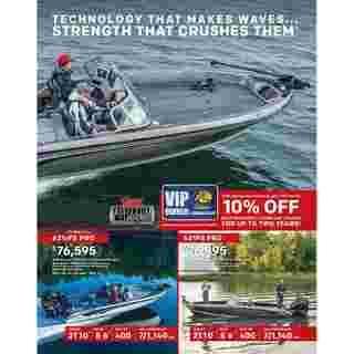 Bass Pro Shops - deals are valid from 01/01/20 to 01/01/21 - page 29.