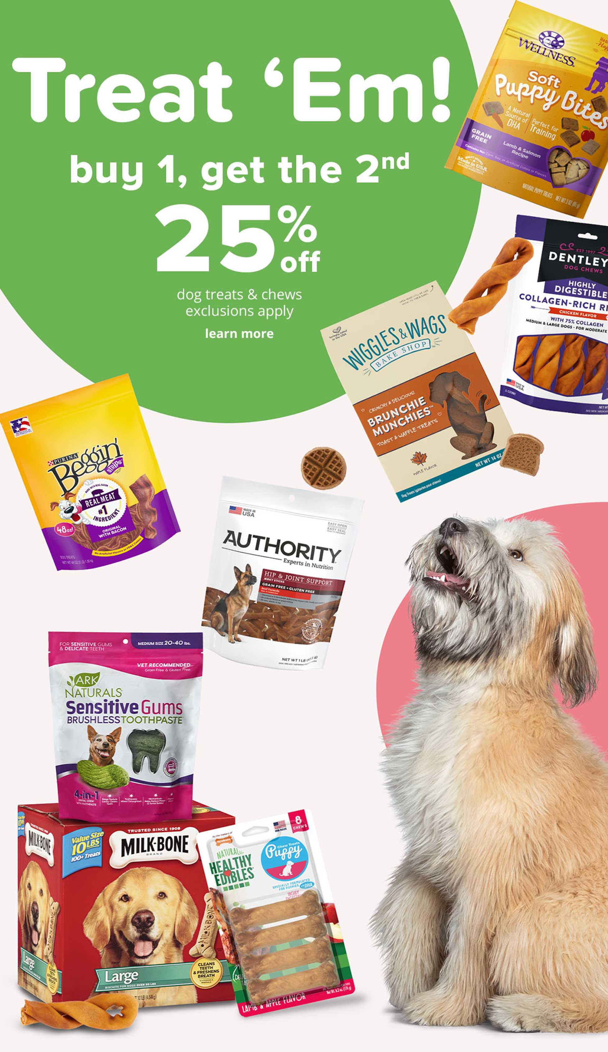 PetSmart - deals are valid from 12/28/20 to 01/31/21 - page 2.