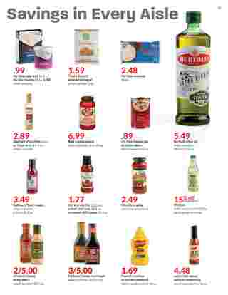 Hy-Vee - deals are valid from 01/20/21 to 01/26/21 - page 11.