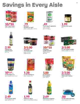 Hy-Vee - deals are valid from 01/20/21 to 01/26/21 - page 12.
