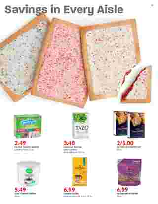 Hy-Vee - deals are valid from 01/20/21 to 01/26/21 - page 13.