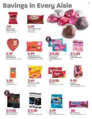 Hy-Vee - deals are valid from 01/20/21 to 01/26/21 - page 14.