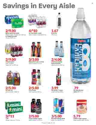 Hy-Vee - deals are valid from 01/20/21 to 01/26/21 - page 15.