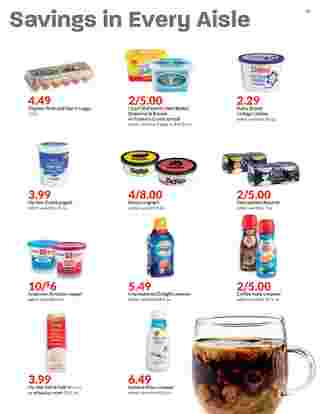 Hy-Vee - deals are valid from 01/20/21 to 01/26/21 - page 16.