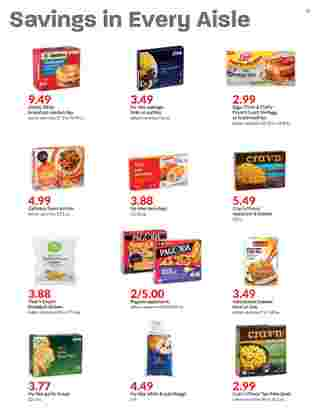Hy-Vee - deals are valid from 01/20/21 to 01/26/21 - page 17.