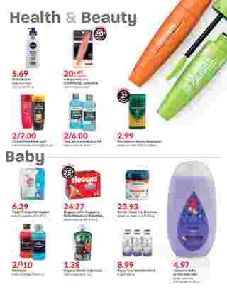 Hy-Vee - deals are valid from 01/20/21 to 01/26/21 - page 21.