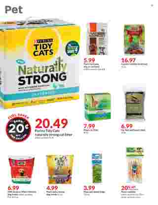Hy-Vee - deals are valid from 01/20/21 to 01/26/21 - page 22.