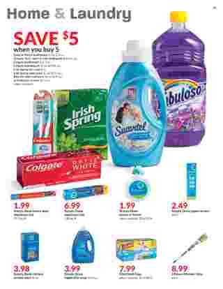 Hy-Vee - deals are valid from 01/20/21 to 01/26/21 - page 24.