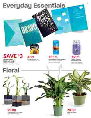 Hy-Vee - deals are valid from 01/20/21 to 01/26/21 - page 26.