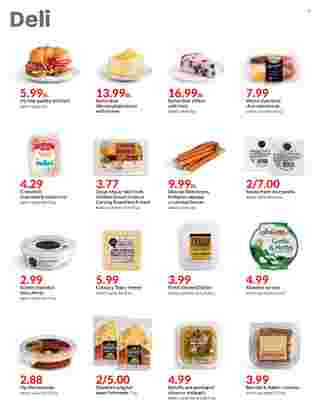 Hy-Vee - deals are valid from 01/20/21 to 01/26/21 - page 5.