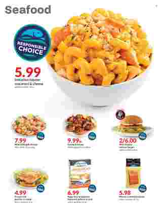 Hy-Vee - deals are valid from 01/20/21 to 01/26/21 - page 6.