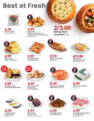 Hy-Vee - deals are valid from 01/20/21 to 01/26/21 - page 8.