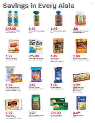 Hy-Vee - deals are valid from 01/20/21 to 01/26/21 - page 9.